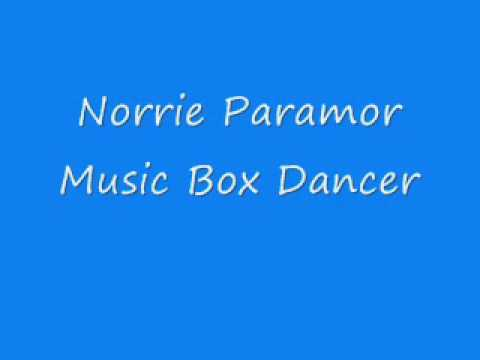 Norrie Paramor - Music Box Dancer