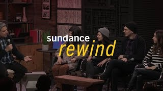 Sundance Rewind: Adaptation