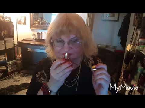 Обзор аромата Missoni Missoni - Perfume Review.