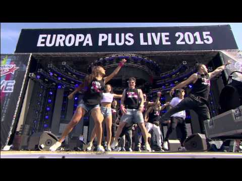 "Silentó ""Watch Me"" (Whip/Nae Nae) - Europa Plus LIVE 2015 #WatchMeDanceOn"