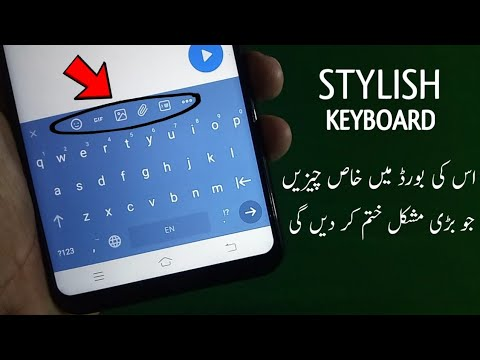 AMAZING and stylish keyboard || You should try