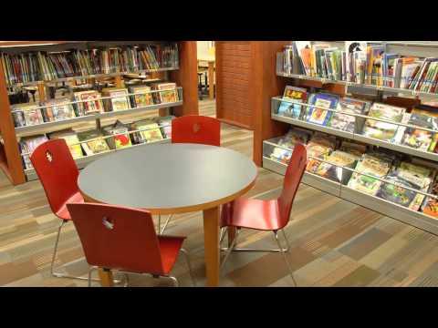 LFI Project Slideshow: Oak Glen Elementary School