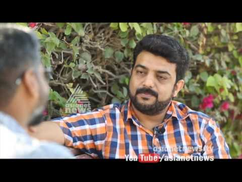 Interview with actor Faizal Razi |Gulf Roundup 27 Jan 2017