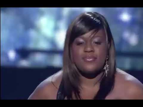 LaKisha Jones-I Believe