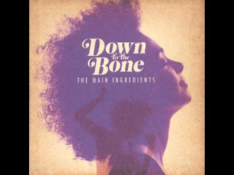 DOWN TO THE BONE Second Nature ( feat. Imaani )