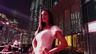 3BK Dubai Terrace Lounge party