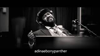 Gregory Porter/ Mother's Song