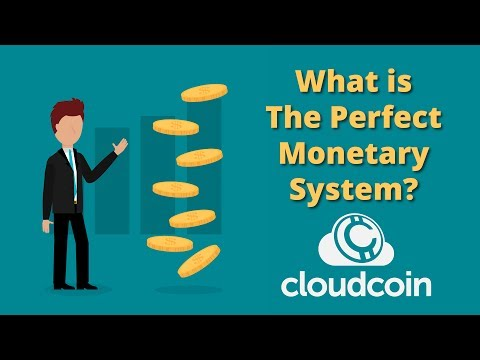 CloudCoin eCurrency: The Perfect Digital Currency
