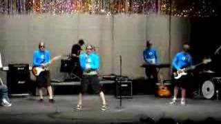 Kamiak Gong Show- Awesome Forces