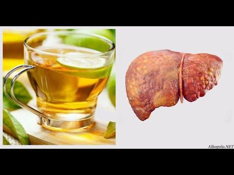 Эти напитки могут помочь сжечь жир вокруг печени!