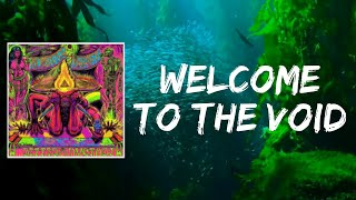 Welcome to the Void (Lyrics) by Monster Magnet