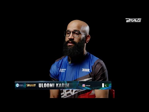 BRAVE CF 47: Asian Domination | BRAVE Talks Uloomi Karim