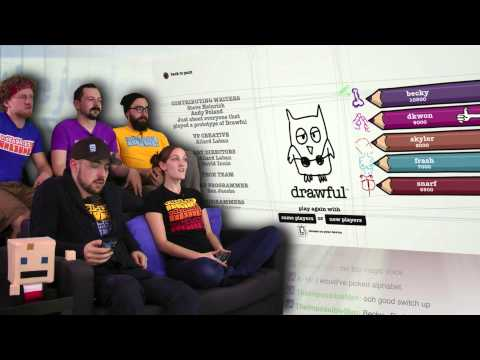 Drawful AWESOME! - Part 2