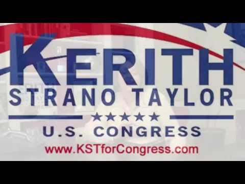 Kerith Strano Taylor talks about the 2016 Elections