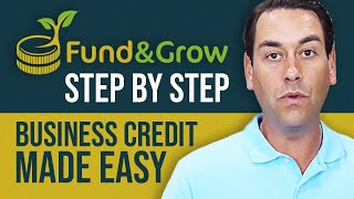 Fund and Grow Step By Step Process