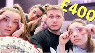 LAST TO FALL ASLEEP WINS £400