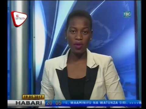Rais Magufuli Kumpisha Museveni Jumuiya Afrika Mashariki