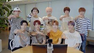 Let's Dance: NCT 127_'Cherry Bomb' Dance Cover Contest Reaction Video