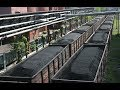 Украина наращивает закупки угля у России