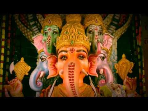 Shri Ganapati Atharvashirsha in Hindi 1st time in the world