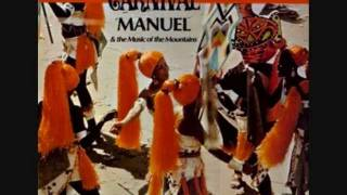Manuel & The Music of the Mountains - The White Rose Of Athens [1971]