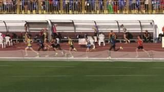 5000м Мужчины - финал, Чемпионат России 2014
