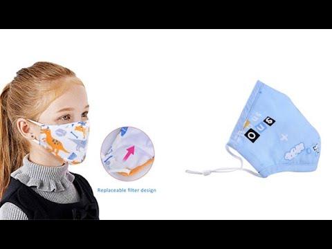 pm2.5-boy-girl-cotton-kid-smoke-mask-children's-mouth-mask-face-mask-pollution-mask-filter-mask