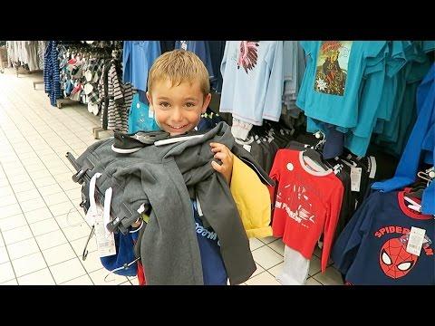 BACK TO SCHOOL 2016 : Shopping Vêtements & Look de Rentrée pour Swan