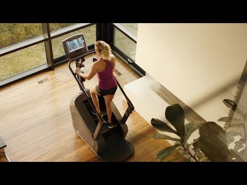 Matrix Fitness Climbmill for the Home-6 Second Promo B