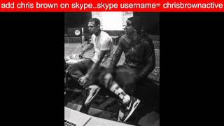 Chris brown - Made me ft Trey songz (cant have no babies) 100 condoms new 2014