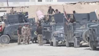 #الموصل.. معركة الحلفاء والخصوم