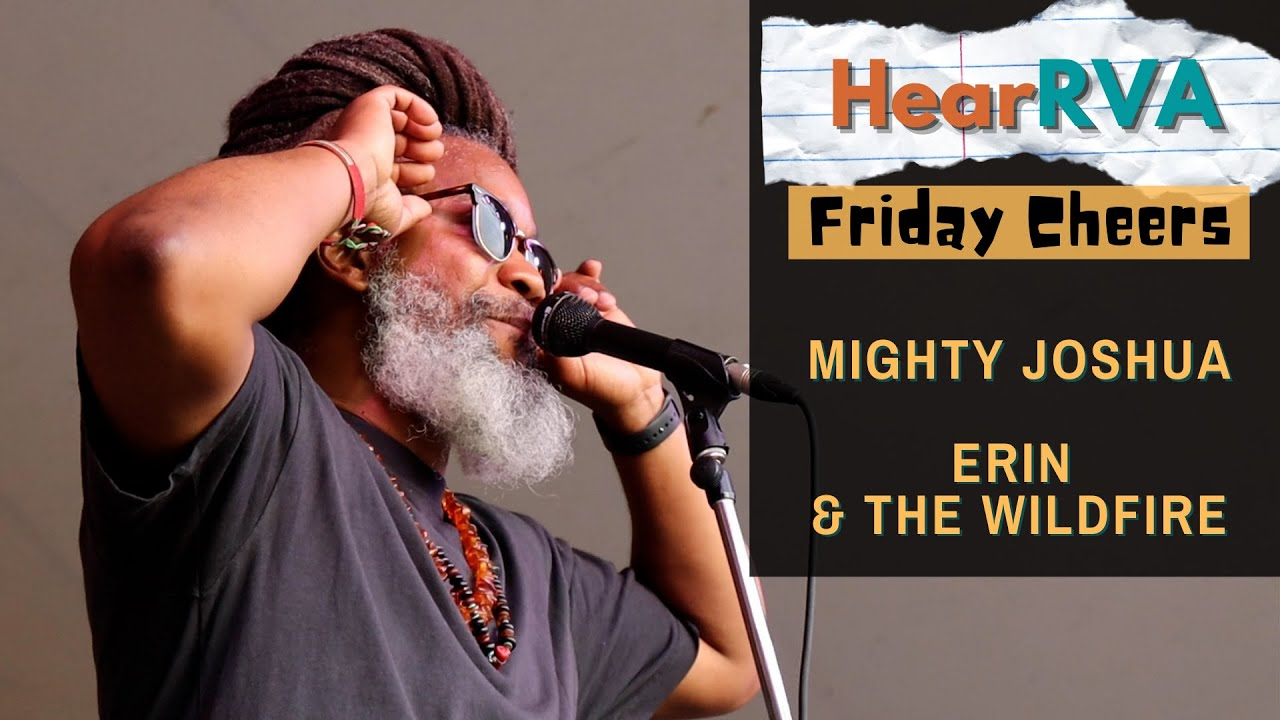 Performance: Mighty Joshua with Erin & the Wildfire at Friday Cheers!
