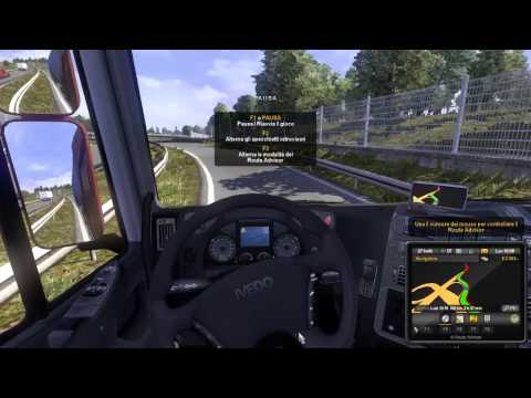 Bus Simulator 2012 - How to start the bus from YouTube · Duration:  3 minutes 29 seconds