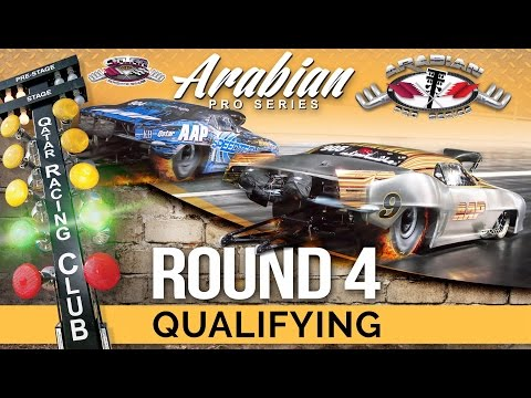 2017 Arabian Pro Series - Round 4 - Qualifying