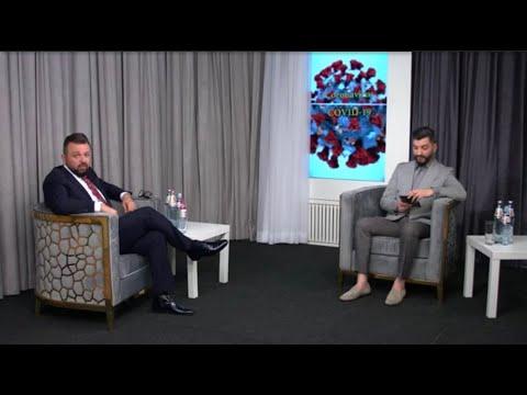 PanArmenian Live With Ara Kazaryan And Mher Baghdasaryan