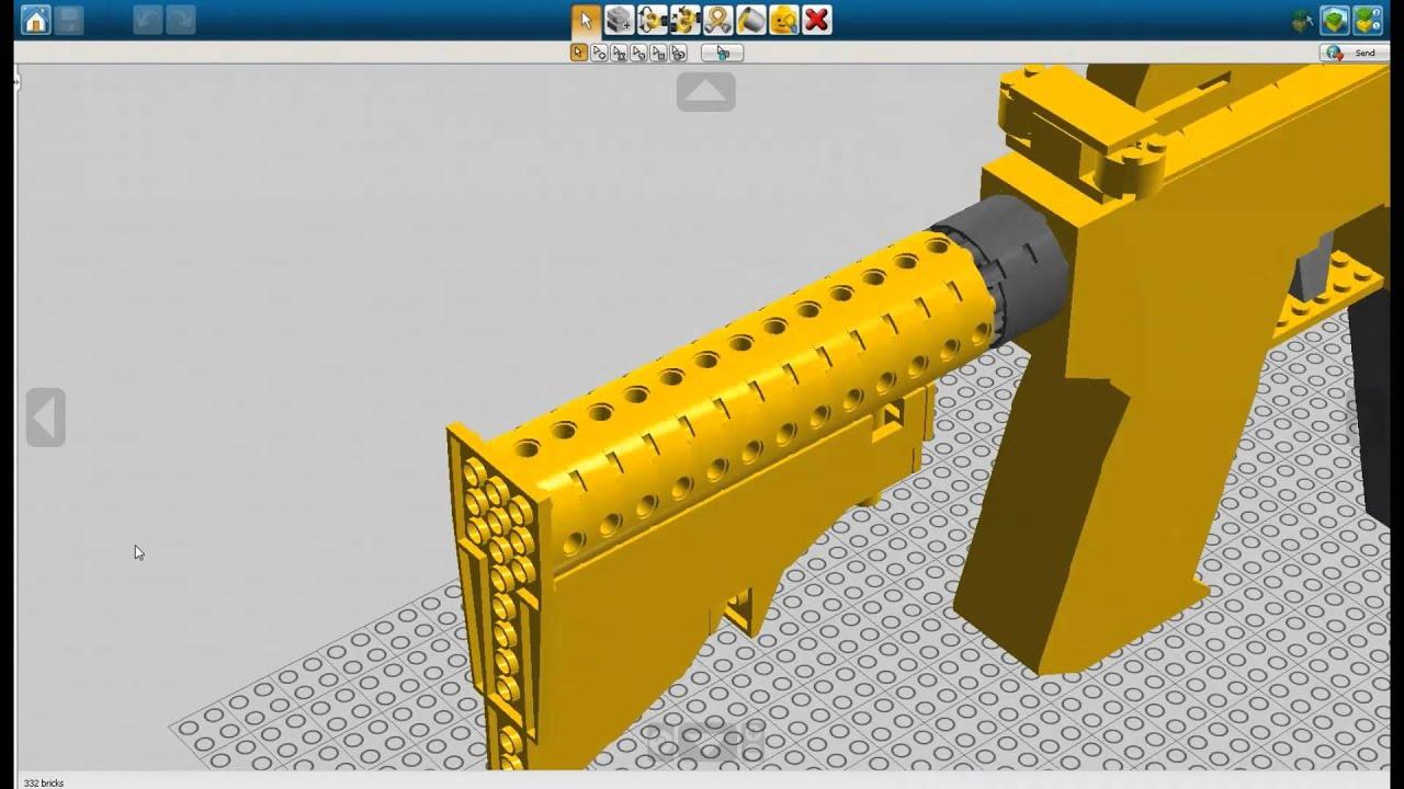 How To Download Lego Designer