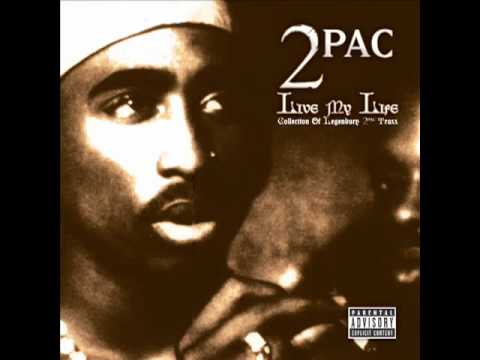 2pac Ride Or Die Youtube