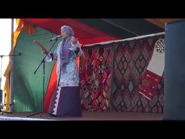 Ответ поэтессы Ларисы Абдуллиной гнусным изданиям Islamnews и TJournal !!!