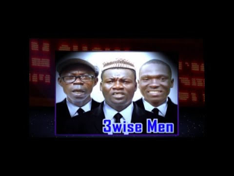 KSM Show- 3 Wise Men (road Signs)