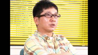「火曜JUNK 爆笑問題カーボーイ」(TBSラジオ)で 爆笑問題の太田光と田...
