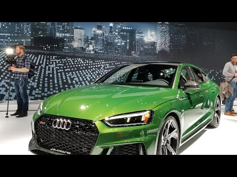 🔴Live : Early Access NY Auto Show