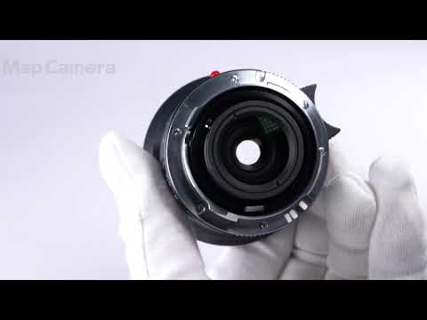 Leica (ライカ) スーパーエルマー M18mm F3.8 ASPH. 美品