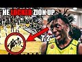 Meet The Player With A 7 2 WINGSPAN That LOCKED Up Zion Williamson Ft Nassir Little NBA Defense mp3