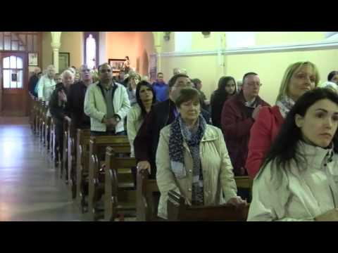 015 -English Retreat In Ireland By Br Thomas Paul 9 To 12 April 2017