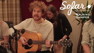 Walking Shapes - Winter Fell | Sofar London