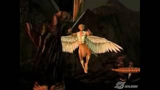 Heaven vs. Hell PC Games Trailer - Trailer