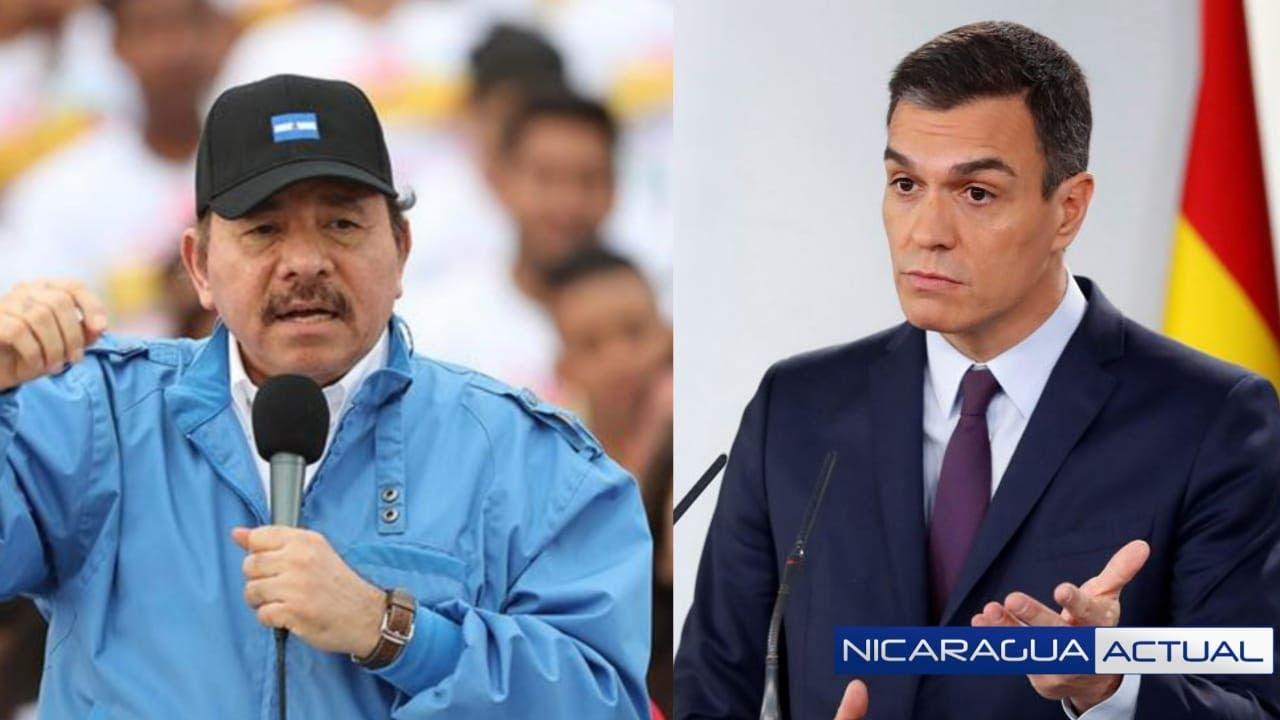 """📽🌐Presidente de España a Ortega: """"Juegue limpio, libere a los opositores"""""""