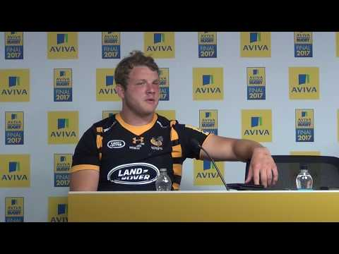 Match Reaction: Dai Young and Joe Launchbury