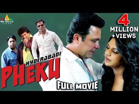 Hyderabadi Pheku Full Movie | Hindi Latest Full Movies | Mast Ali, Salman Hyder