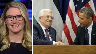 Marie Harf talks money to Palestinians, Comey staying at FBI